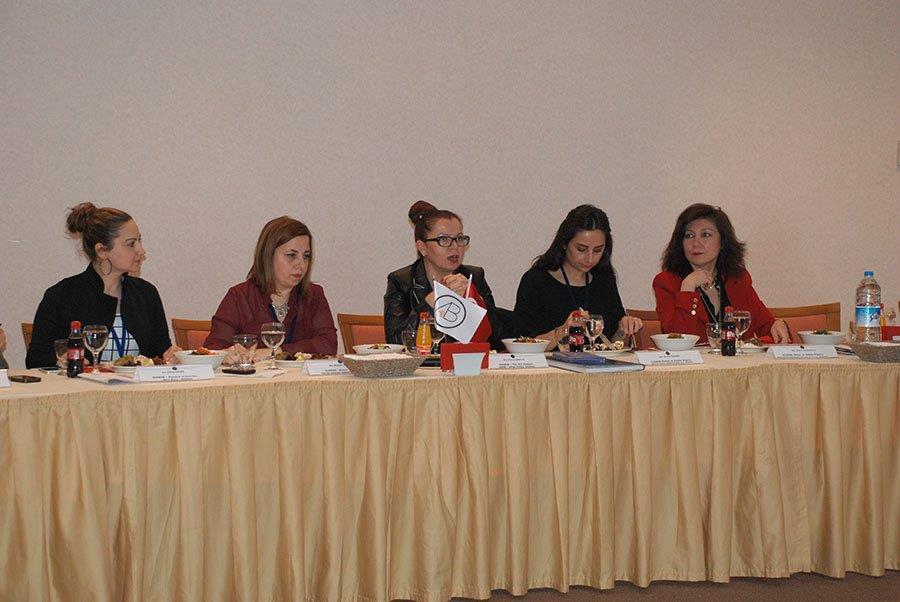 10 Nisan 2013 Genel Kurul toplantısı